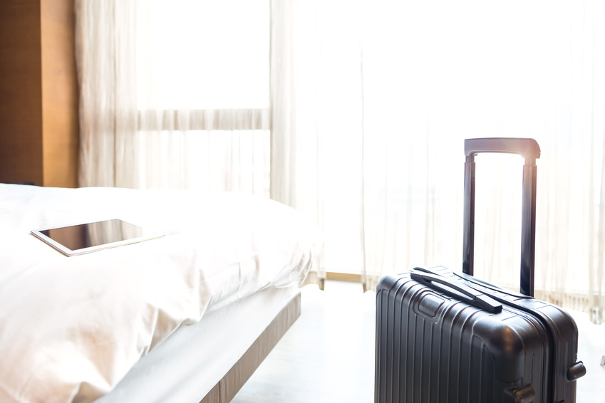 Keep Clothes Sharp, Business Travel