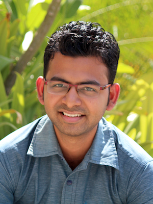Photo: Ravin Lad, Digital Marketing Strategist at MoveoApps; Source: Courtesy Photo