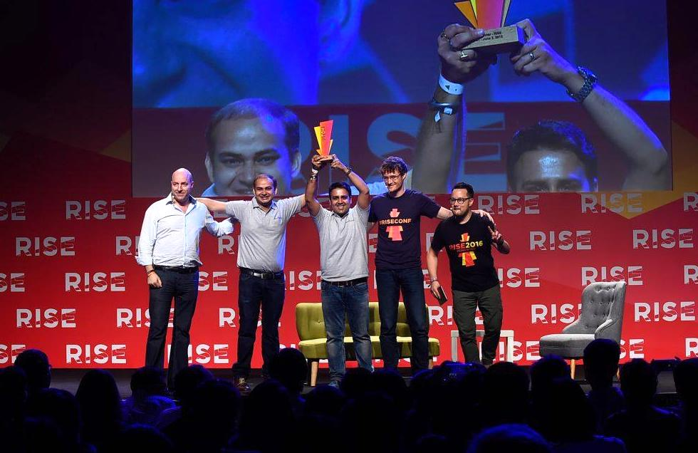 Rise Conference Hong Kong - YFS Magazine