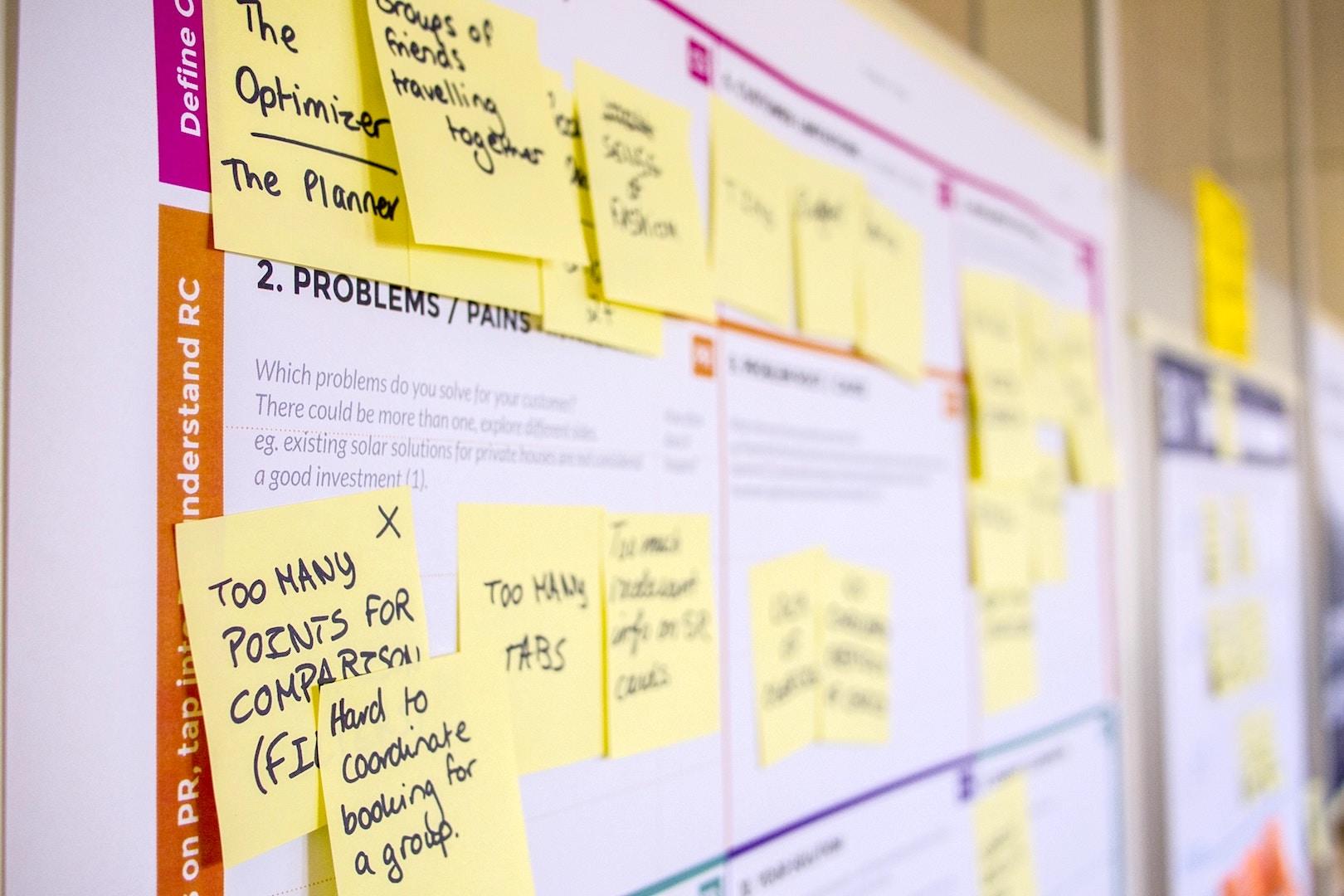 Business Processes Create Profitability - YFS Magazine