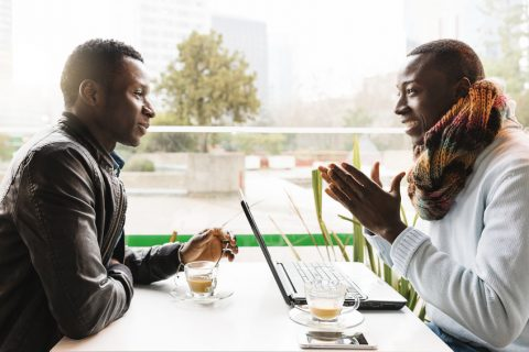 Entrepreneurs should be mentors