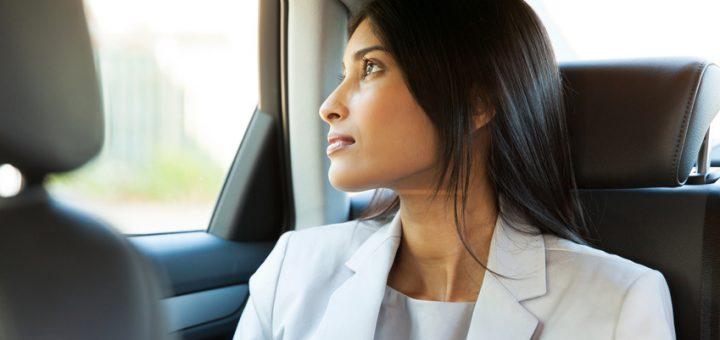 Female Immigrant Entrepreneur in Silicon Valley