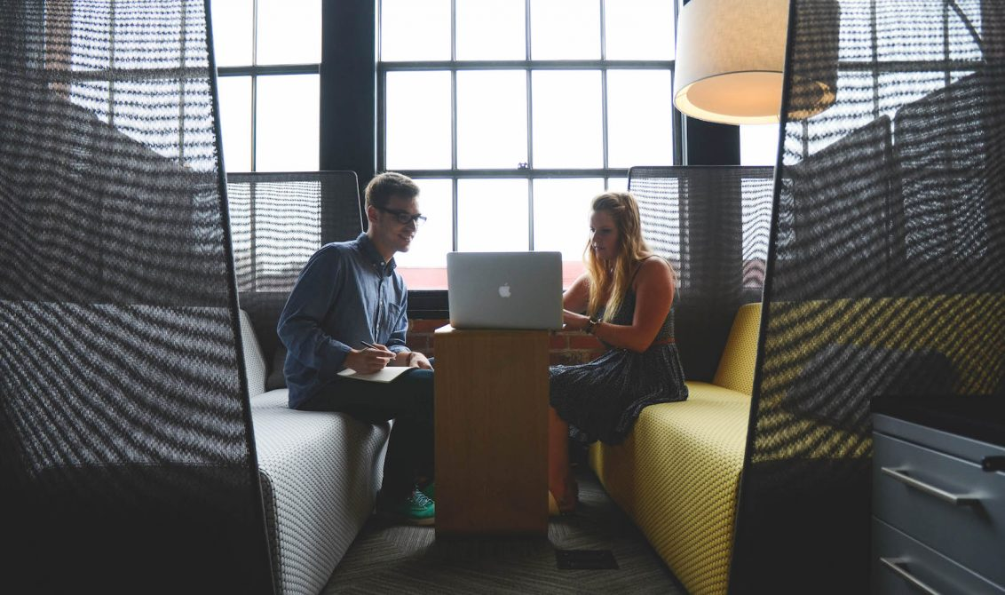 3 Rules For Co-founder Success