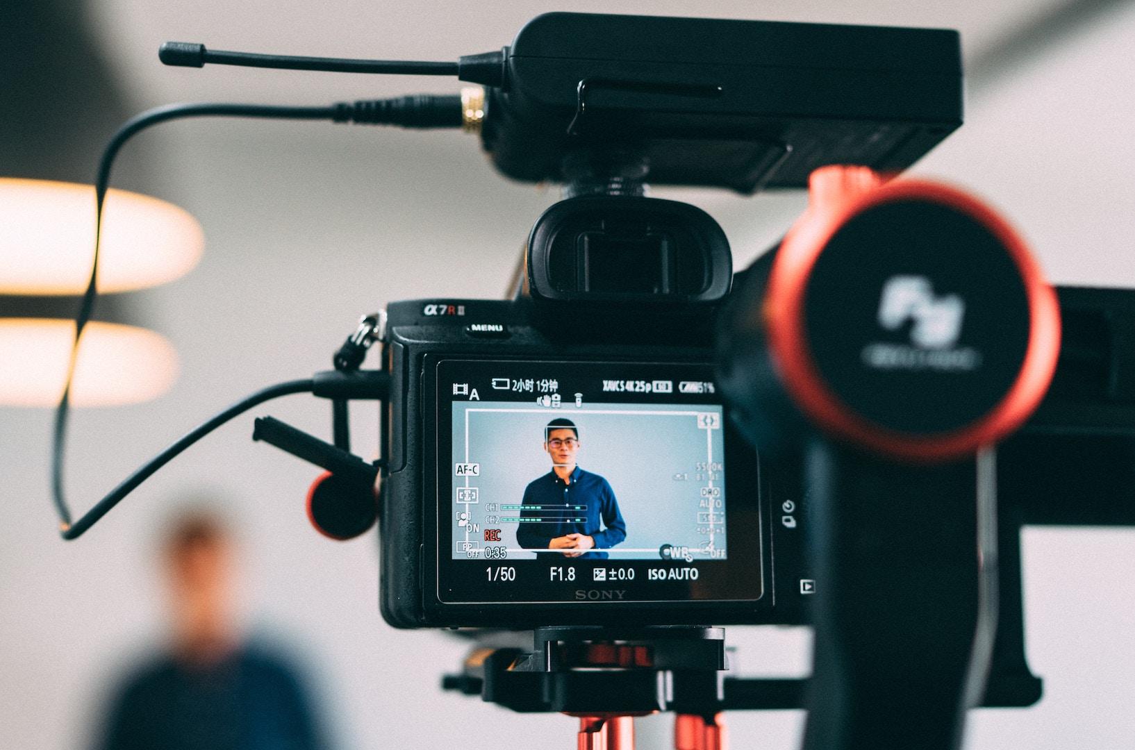 Video-First Marketing - YFS Magazine