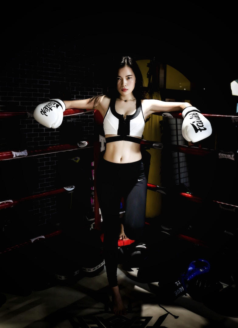 What Boxing Can Teach You About Business - YFS Magazine
