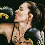 What My First Boxing Match Taught Me About Business