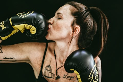 What Boxing Taught Me About Business - YFS Magazine
