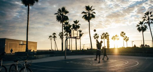 What My Weekly Pick-up Games Taught Me About Entrepreneurship - YFS Magazine