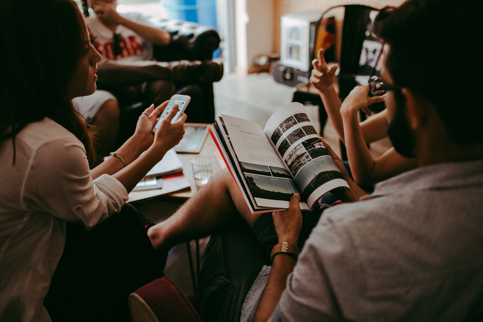 6 Apps To Improve Company Culture - YFS Magazine