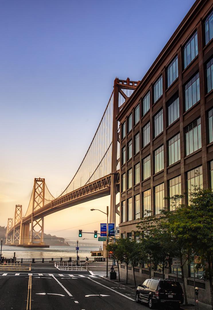 Best US Cities Entrepreneurs - San Francisco - YFS Magazine