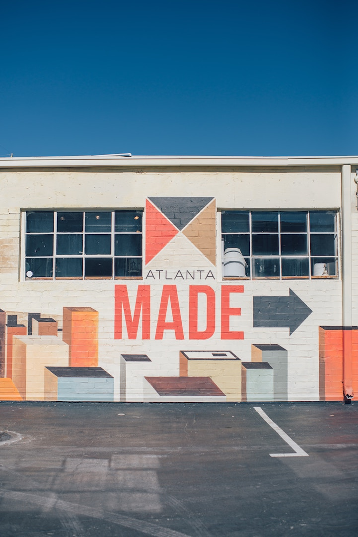 Best US Cities for Entrepreneurs - Atlanta - YFS Magazine