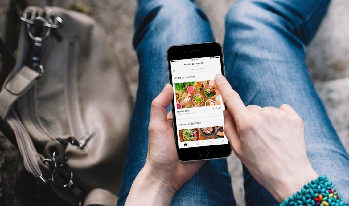 Food Delivery Apps for Busy Entrepreneurs - YFS Magazine