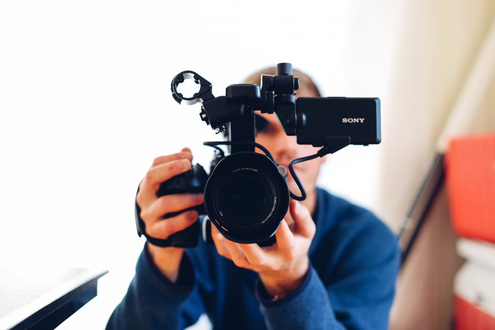 Types Of Video Content To Guide The Buyers Journey - YFS Magazine