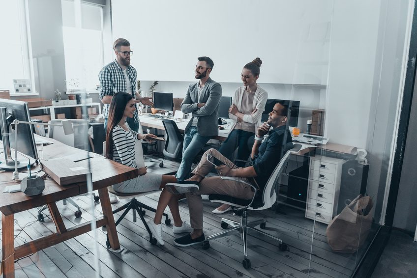 Diversity and Inclusion for Startup Culture