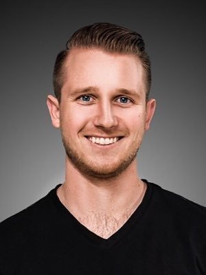 Photo: Ian Blair, co-founder of Buildfire; Source: Courtesy Photo