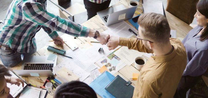 Keep Company Culture Alive