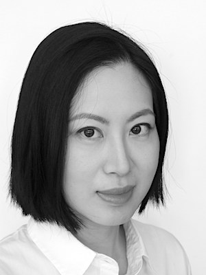 Photo: Monica Lim, founder and CEO of Aliceisback.com; Source: Courtesy Photo