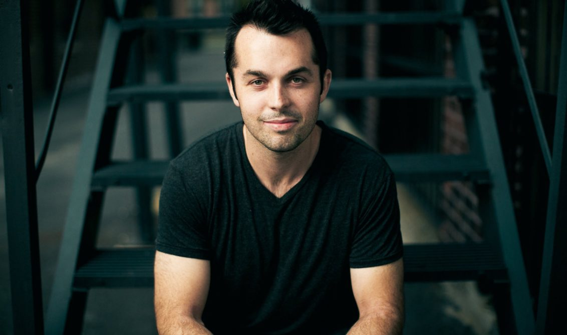 Photo: Chris Savage, co-founder and CEO of Wistia; Source: Courtesy Photo