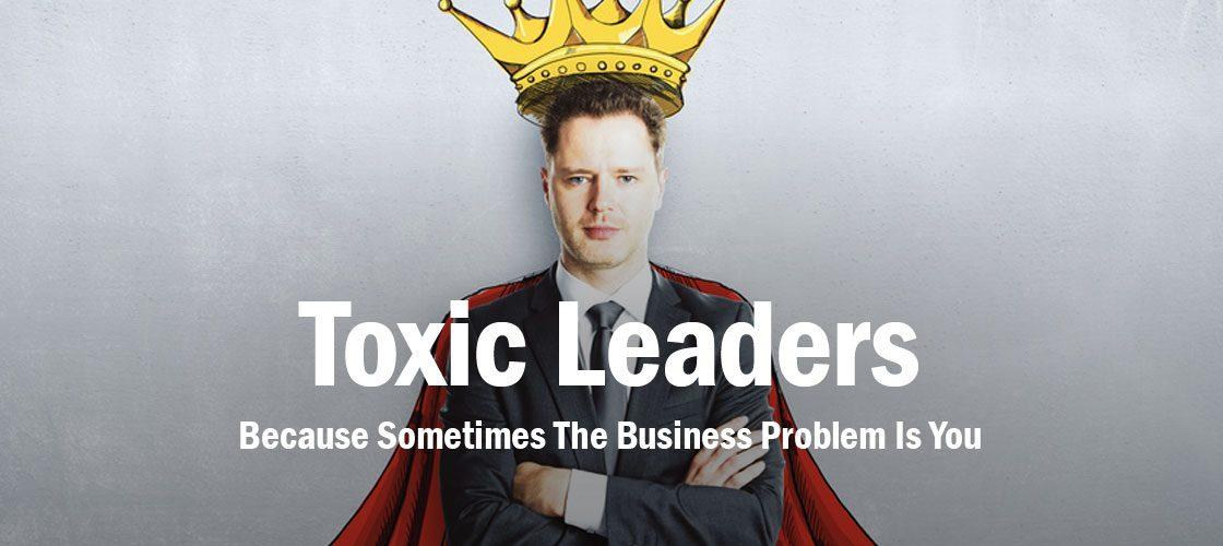 toxic-leadership