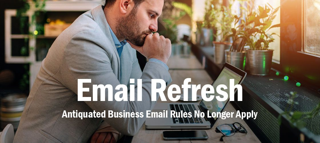 business-email-rules