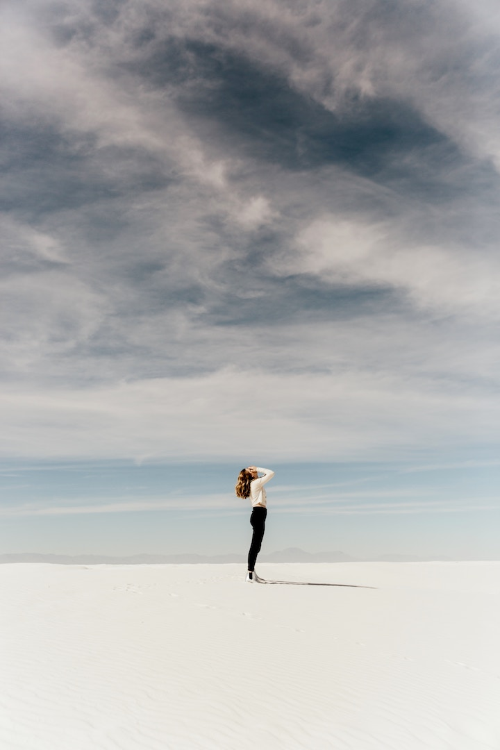 Photo: Averie Woodard, Unsplash
