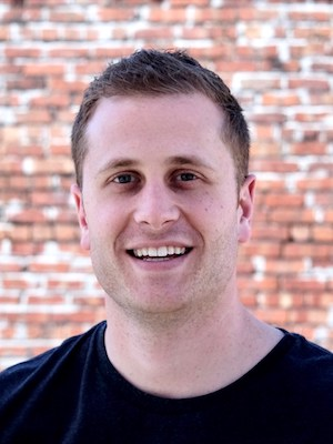 Photo: Darren Chait, Australian entrepreneur and co-founder at Hugo; Source: Courtesy Photo