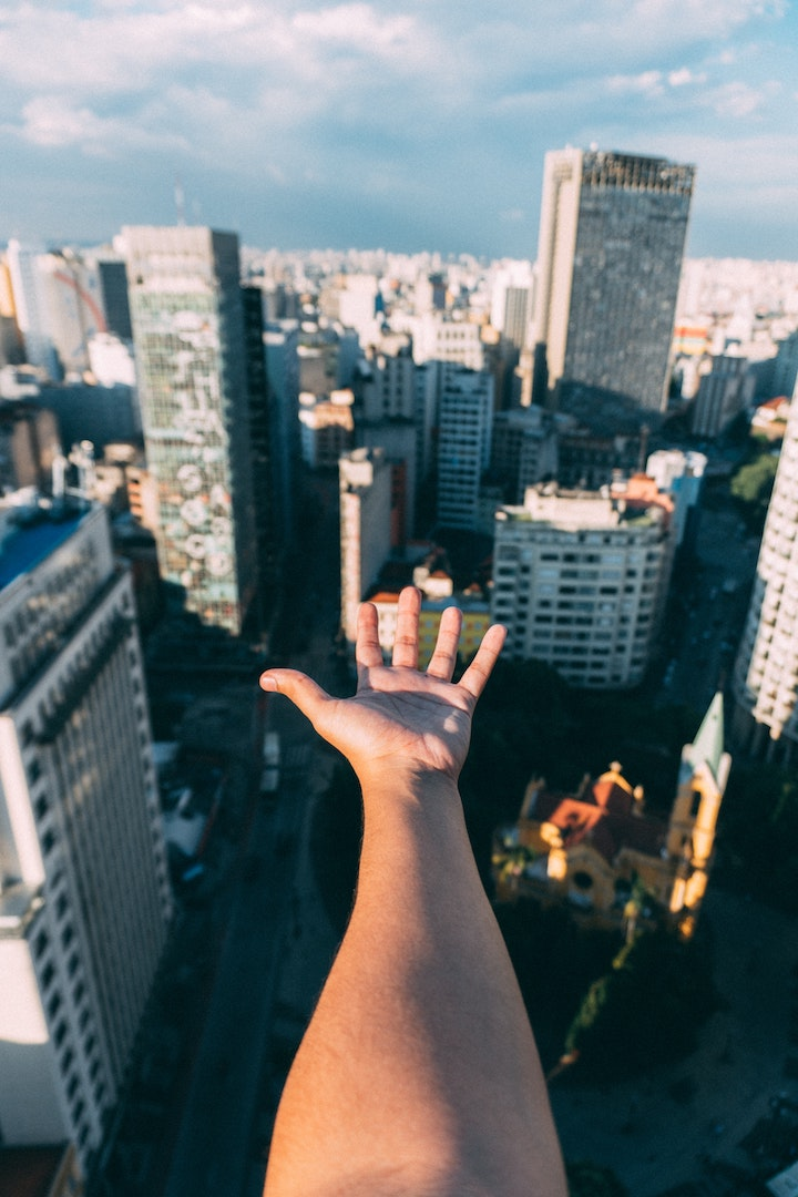 Photo: Kaique Rocha, Pexels