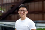 Photo: Eugene Cheng, Partner & Creative Lead at HighSpark; Source: Courtesy Photo
