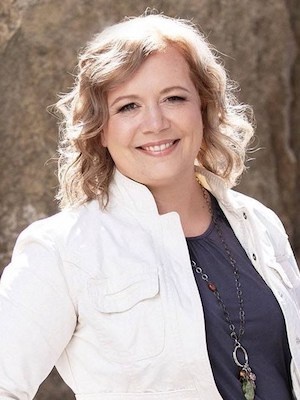 Alison Beierlein, founder and CEO of Moving Mountains Consulting Ltd. | Source: Monika Broz