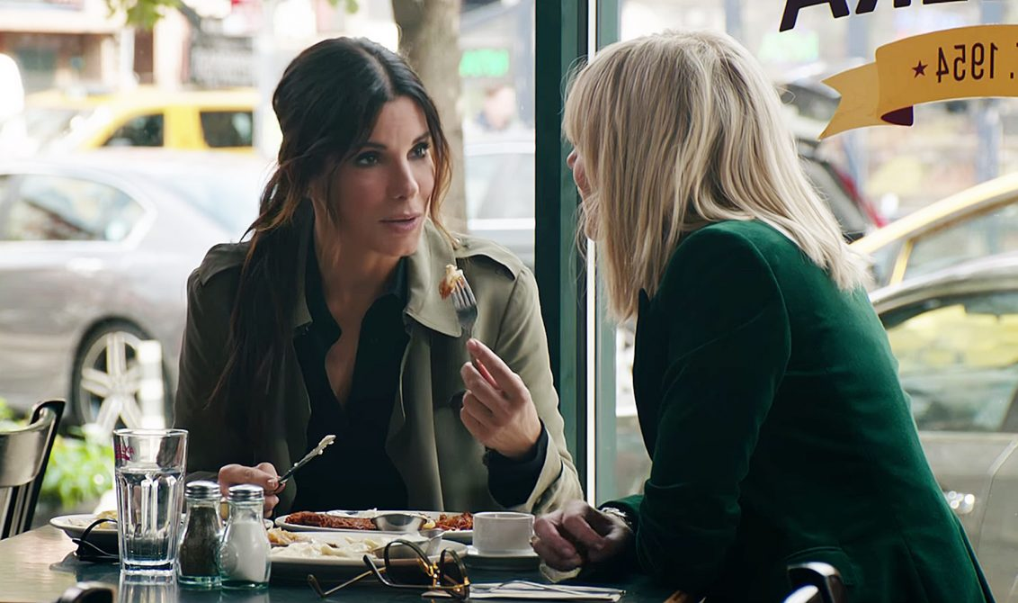 Photo: Oceans 8 | Source: Warner Bros. Pictures