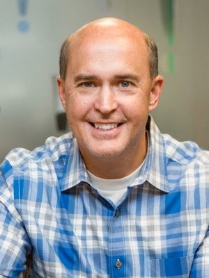 John Oechsle, President and CEO of Swiftpage | Source: Courtesy