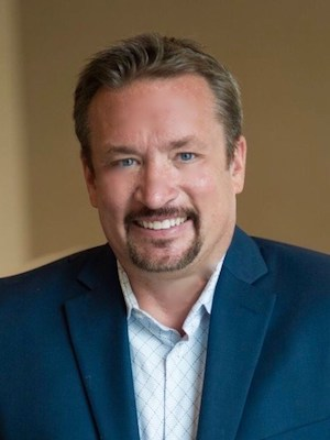 Photo: Ken Gosnell, CEO and Servant Leader of CXP (CEO Experience); Source: Courtesy Photo