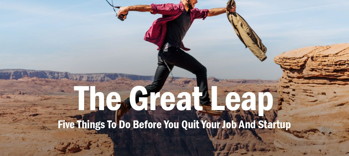 Quit-Your-Job-And-Startup