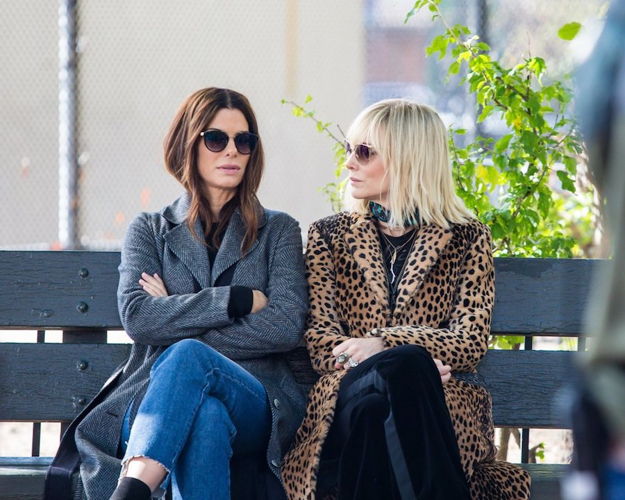 Photo: Ocean's 8 | Source: Warner Bros. Pictures