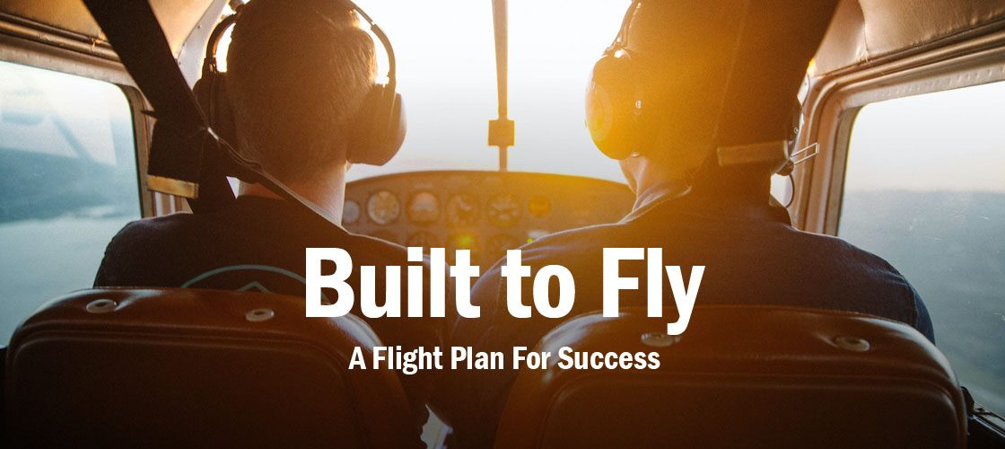 success-flight-plan