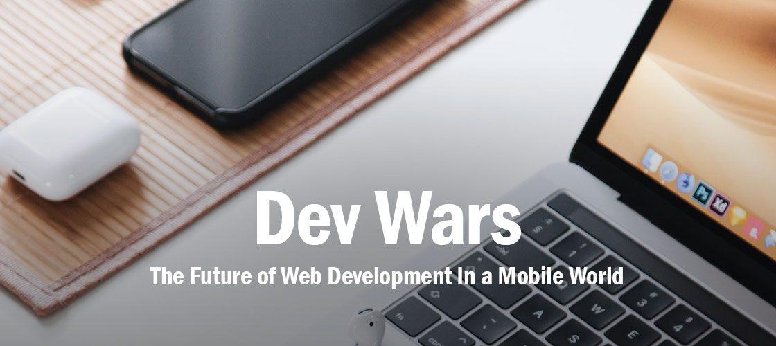web-vs-mobile-development