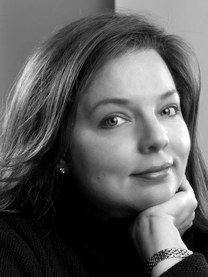 Catherine Tabor, CEO and founder of Sparkfly | Source: Courtesy Photo
