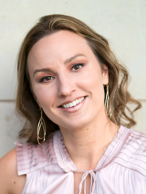 Erin Smith, founder of The Starters Club | Source: Courtesy Photo