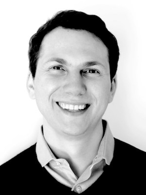 Jared Hecht, Co-founder and CEO at Fundera | Source: Courtesy