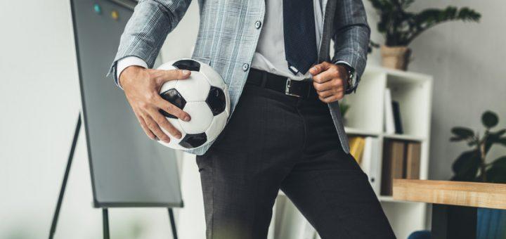 Start successful sports business