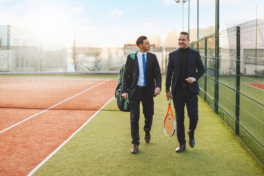Start sports business tips