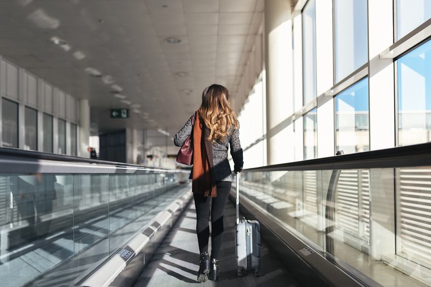 Business Travel Tips for Women