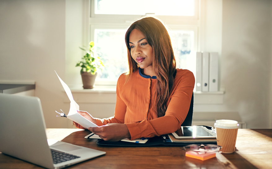 Hiring a small business bookkeeper