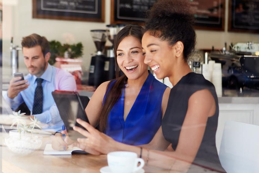 Business Benefits of Personal Branding
