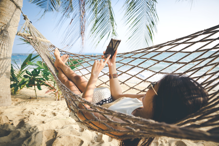 Work-life balance in the digital age