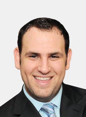 Jack Anzarouth, founder of Digital Ink Marketing   Courtesy Photo