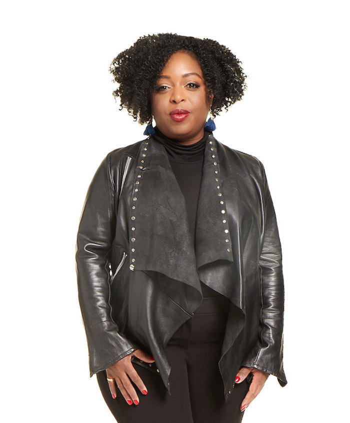 Kimberly Bryant | Source: Courtesy Photo
