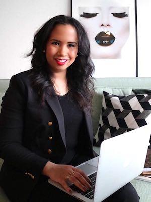 Monika Sveen, Personal Branding Strategist | Source: Courtesy Photo