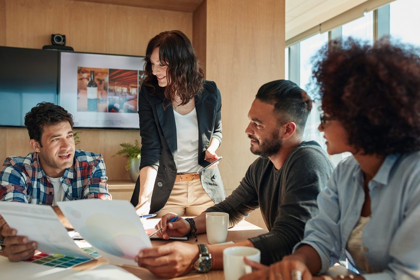 Science-Backed Ways to Increase Employee Productivity