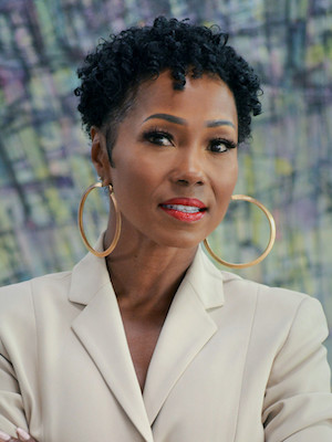 Sheryl Grant, founder and CEO of Sheryl Grant Enterprises   Courtesy Photo